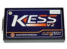 Kess 2.32 Main unit