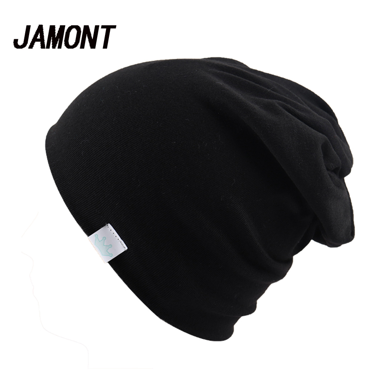 Plain Knitted Cotton Skullies Beanies For Kid Children Embroidery Crown Hat Cap Girls Boys Spring Autumn Outdoor Caps