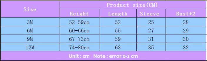 17 New spring cartoon baby rompers cotton 100% girls and boys clothes long sleeve romper Baby Jumpsuit newborn baby Clothing 1