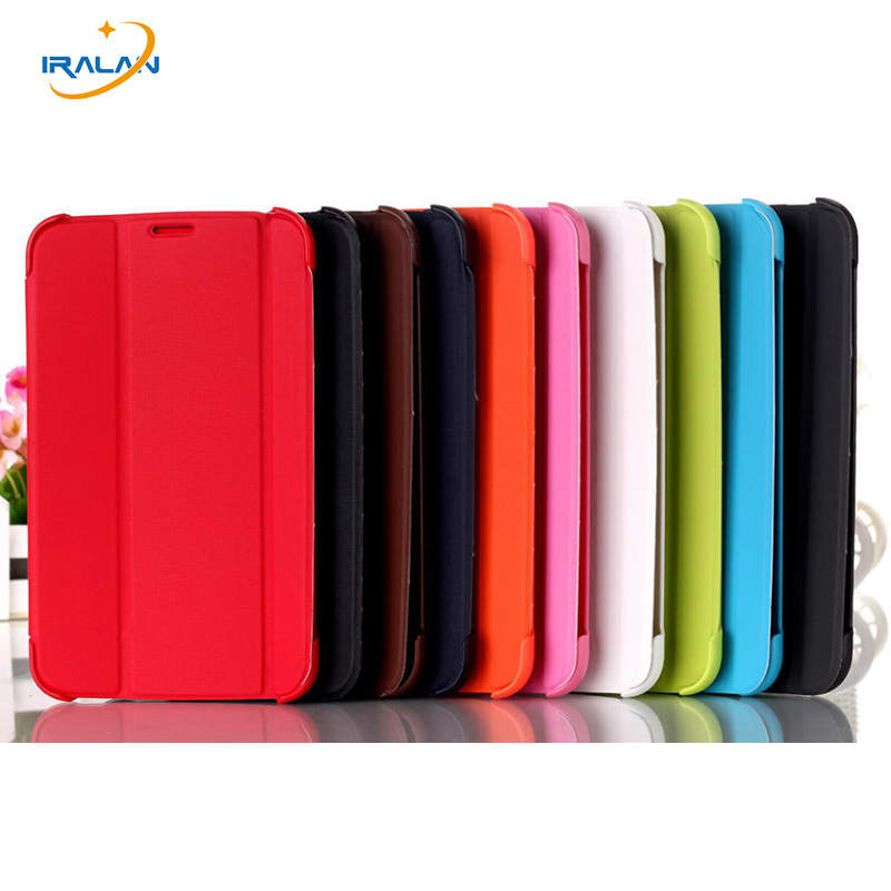 2018 New wholesale Slim Thin Leather Smart Cover BOOK Case for Samsung Galaxy Tab 3 8.0 T310 T311 T315 + stylus free shipping 2014 for samsung galaxy note 8 0 n5100 n5110 book cover ultra slim thin business smart pu leather stand folding case
