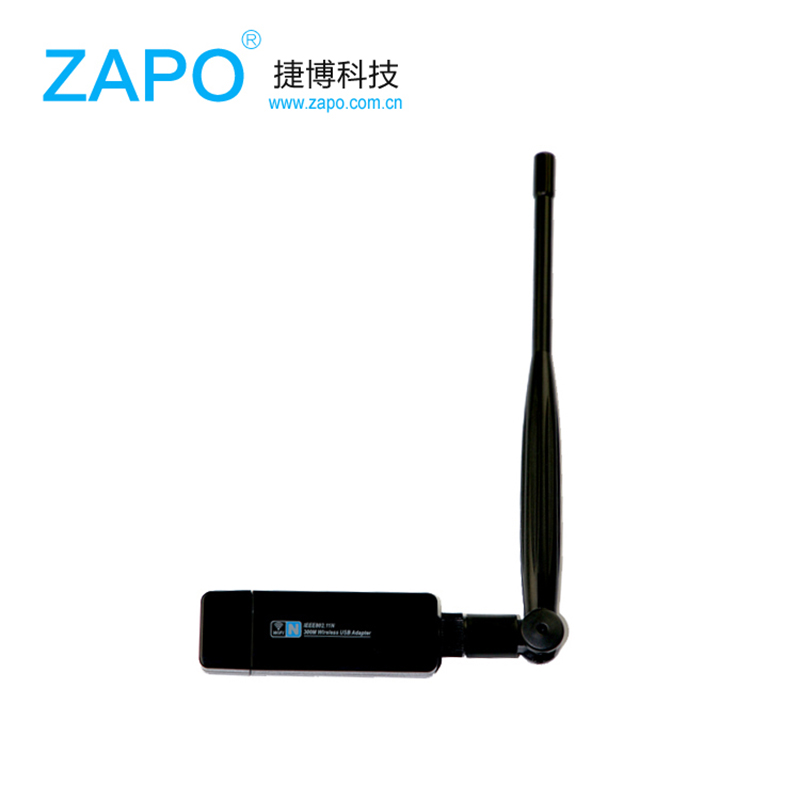 buy zapo fast 2 4g wifi usb 300mbps lan. Black Bedroom Furniture Sets. Home Design Ideas