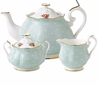 Ceramic Coffee Cup Set Continental Household Afternoon British Simple Cup Saucer