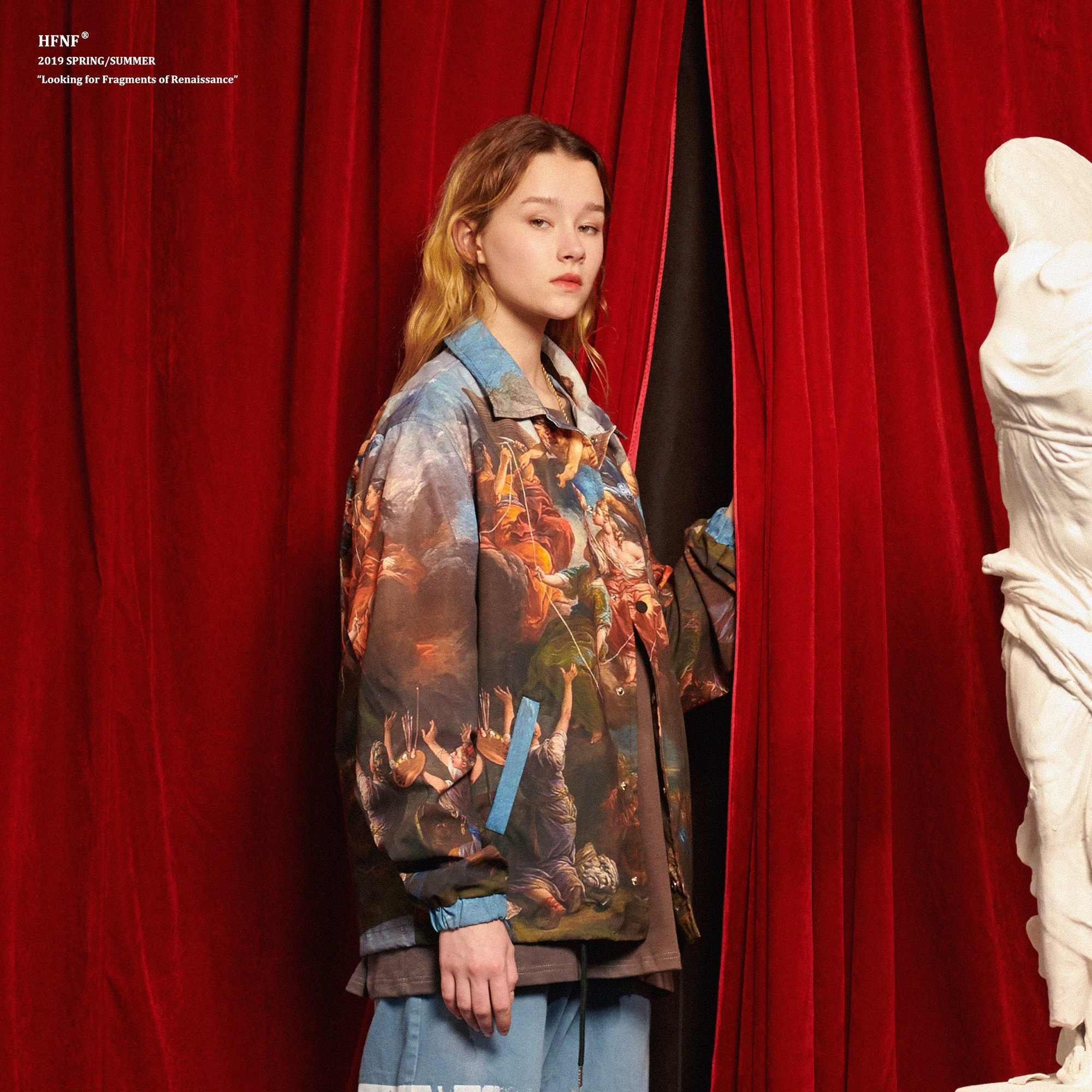 נשים של מעיל מעילי בנות חולצות להאריך ימים יותר ארוך שרוול צעיר Streetwear היפ הופ מגמת גאות סווטשירט עבור ספורט פנאי חיצוני
