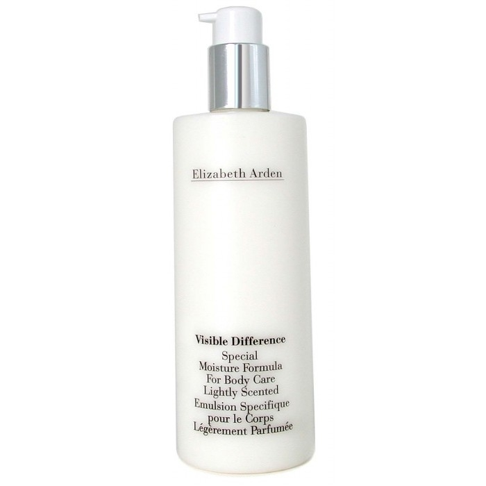 Elizabeth Arden - Visible Difference Special Moisture Formula For Body Care elizabeth kuhnke body language for dummies isbn 9781119953784