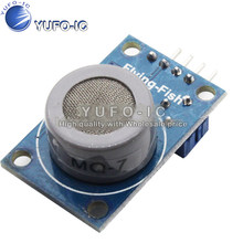 Module MQ-7 Carbon Monoxide Gas Sensor Detection Alarm Module Kit(China)