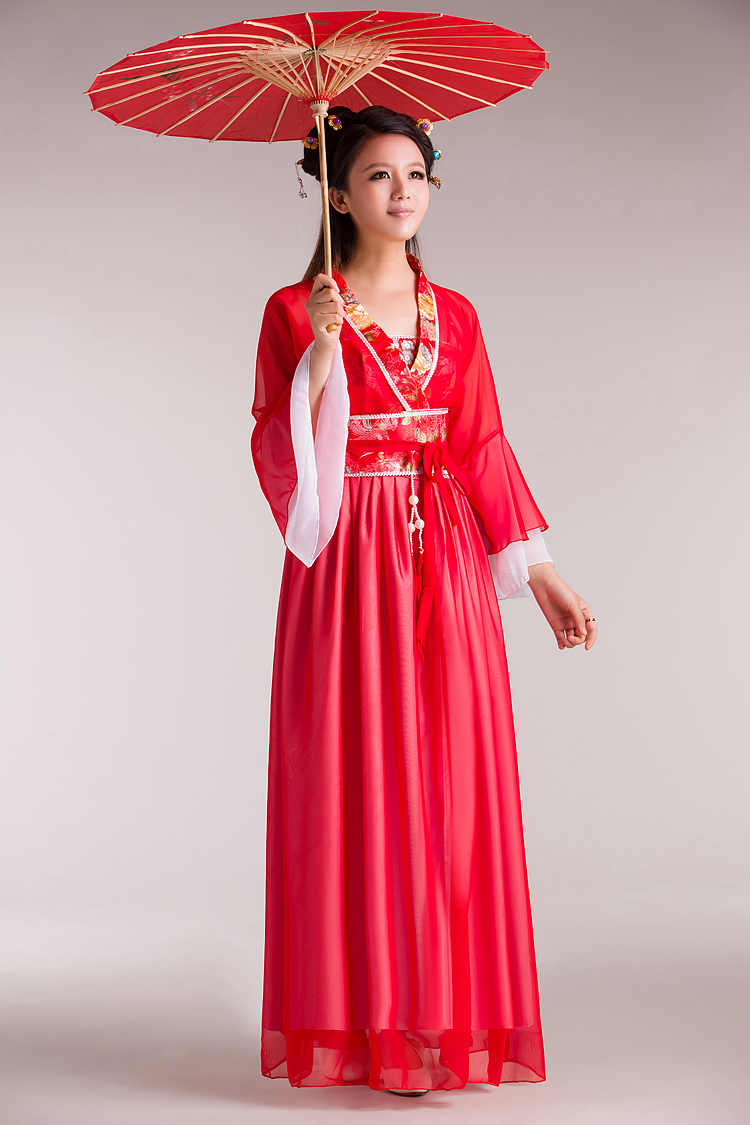 Ancient Chinese Costume Chinese Traditional Hanfu Women Qing Dynasty Costume National Chinese Dance Costumes Children Women-in Chinese Folk Dance from ...  sc 1 st  AliExpress.com & Ancient Chinese Costume Chinese Traditional Hanfu Women Qing Dynasty ...