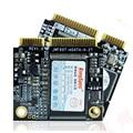 Kingspec Half mSATA SSD 32GB 64GB 128GB 256GB for ASUS S46C K46 DELL VOSTRO 5460 for Gigabyte GA-B75N ASRock Z87E-ITX Hard drive