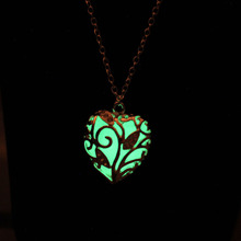 Fluorescence Necklace 48cm