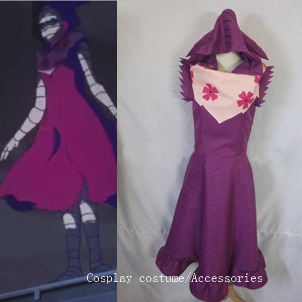 Здесь продается  Tokyo Ghoul Eto Sen Takatsuki Cosplay Costume  Одежда и аксессуары