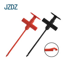 JZDZ J.30022 Aircraft type safety insulation non-breakage test clip automobile puncture wire harness
