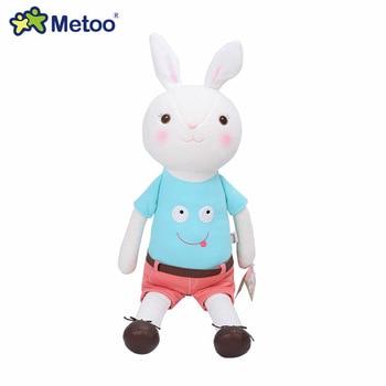 Кукла Metoo милый мультяшный Кролик 4