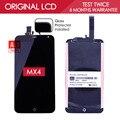 5.36 дюймов 100% Тест Оригинальный Бренд TFT 1920x1152 Digitizer LCD Для MEIZU MX4 ЖК-Дисплей с Сборки Сенсорным Экраном
