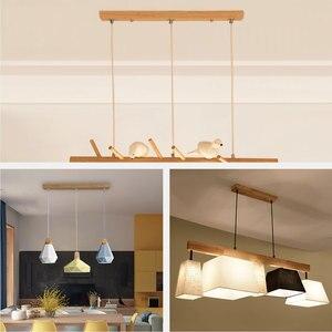Image 3 - Pendant Lamp Base Nature Oak Wood Polished Base Wall Lamp Bases Pendant Ceiling Handmake Craft Home Decoration DIY Accessories