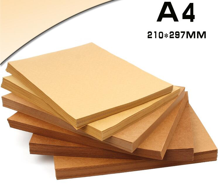 50 Sheets of A4 160gsm White Craft Card Quality Medium Thickness Smooth SBS1031