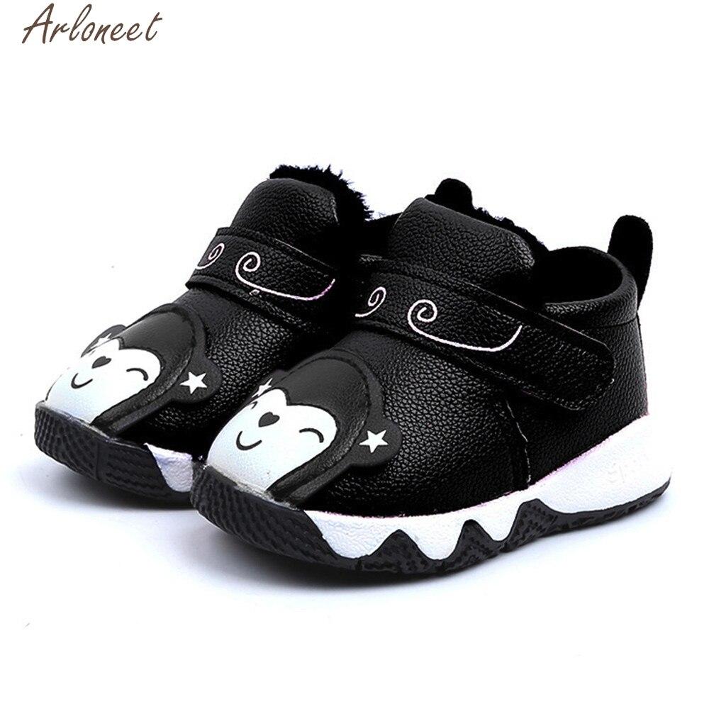 3b08974a1 ARLONEET детей мальчиков и девочек обувь Спортивный Впервые Уокер детская  обувь для девочек детская обувь для