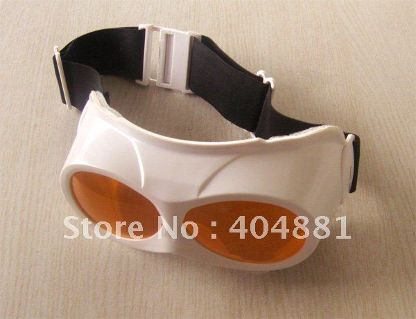 laser safety eyewear,200-540nm CE O.D + OLY-LSG-18 laser head owx8060 owy8075 onp8170