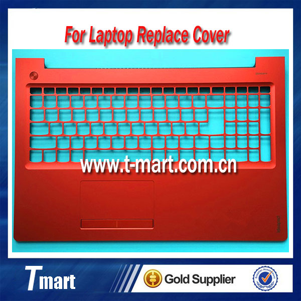 ФОТО Free shipping laptop upper cover C for lenovo ideapad 310-15 310-15ISK series replace cover C shell Palmrest C Case