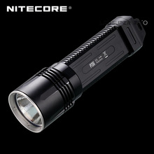 NITECORE P36 2000 Lumens Rechargeable LED Tactical Flashlight Torch Light