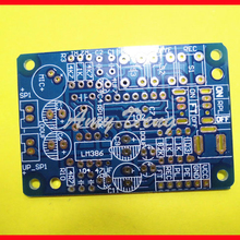 10 шт./лот ISD1820P записывающий модуль пустая пластина со звуковым усилителем адаптер пластина петля МегаФон