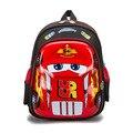 3D сумка для гоночных автомобилей  ортопедические школьные сумки для мальчиков  Детская Водонепроницаемая школьная сумка  школьная Сумка по...