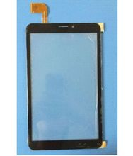 "Nueva 8 ""panel táctil digitalizador pantalla Táctil Sensor de Cristal de Reemplazo Para Digma Plane E8.1 3G ps8081mg Tablet Envío gratis"