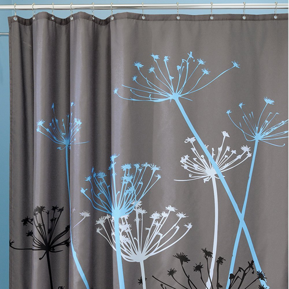 High quality bath curtains with the Amazon Hot Sale bathroom ...