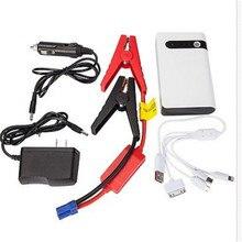 High Quality 20000mAh Car Starter Mini Portable Emergency Power bank Car Battery Booster Charger phone SOS flash lighting
