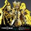 GREAT TOYS GreatToys GT EX Gemini Saga Saint Seiya Soul Of Gold SOG Metal Armor Myth