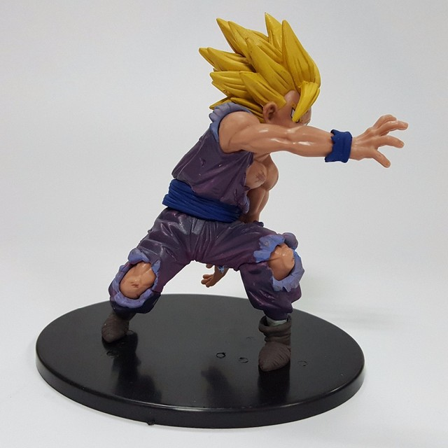 Gohan Figure