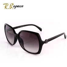 RBspace Fashion Glasses Vintage Sunglasses Women Brand Designer 2014 Luxury Gafas Oculos De Sol Feminino Woman Original  Eyewear