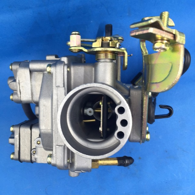 US $109 0 |carb carby Carburetor fit for Suzuki 465Q/ST 100 F10A/ST90 SK41  OE#13200 85231-in Carburetors from Automobiles & Motorcycles on