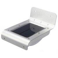 차세대 16 led 태양 에너지 에너지 pir 적외선 모션 센서 정원 보안 램프 야외 조명|led solar power energy|16 led solar16 led solar power -