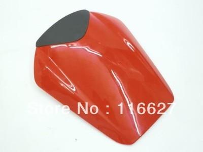 Capot de siège arrière rouge pour Honda CBR1000RR CBR 2008 RR 2010-1000