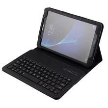 For Galaxy Tab A 10 1 Case with Keyboard For Samsung Galaxy Tab A 10 1