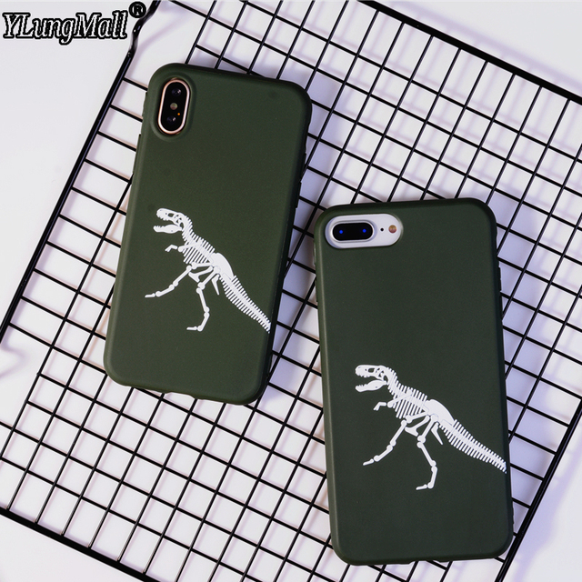 dinosaur iphone xs max case