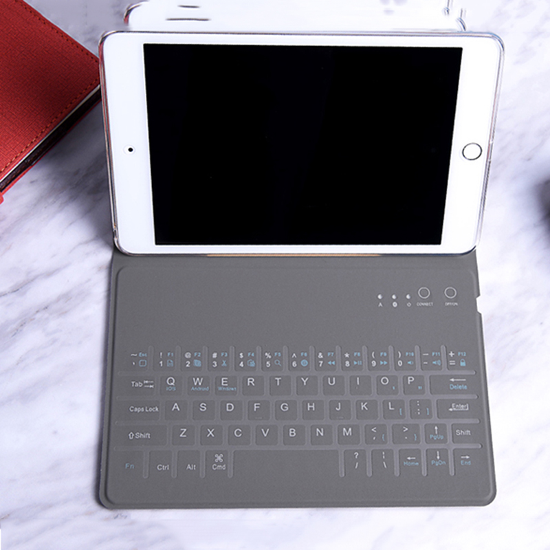 Ultra-thin Smart Bluetooth Touch Keyboard For  Cube X 10.5 Inch Tablet Case For  Cube X 10.5 Inch Keyboard  Cover