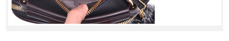 Bags Handbags Women Famous Brands Bolsa Feminina Bag Luxury Designer Leather Bolsas Crossbody For 2019 Tote Shoulder bags 9