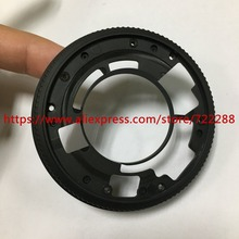 Piezas de repuesto para Sigma 24 70mm F/2,8 EX DG HSM 24 70 bayoneta de objetivo anillo de montaje de soporte fijo (para Nikon) nuevo Original
