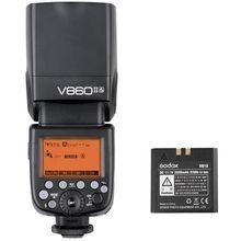 Godox VING  V860II S TTL Li-Ion Flash Kit for Sony Cameras