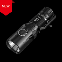 Factory Price Nitecore MH20GT Palm sized Portable Spotlight LED USB Rechargeable 18650 Flashlight 1000 Lumens