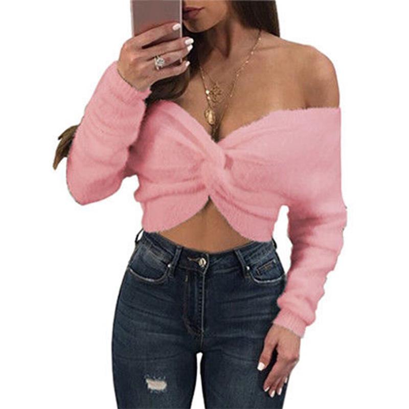 Fluffy Sleeve Print Straight Short Sleeve Blouse Elastic Sexy Shoulder Collar 2019 Summer Seaside Leisure Holiday Womens Shirt Always Buy Good Women's Clothing