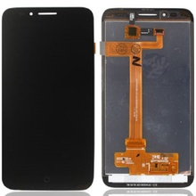 For Alcatel 7048 OT-7048 LCD Display Touch Screen 100% Original Quality Screen Digitizer Assembly Re