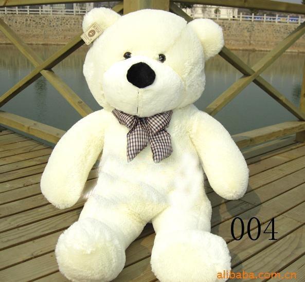 Free shipping,120cm,Teddy bear,Giant Soft Plush Stuffed Teddy Bear,Wholesale and Retail