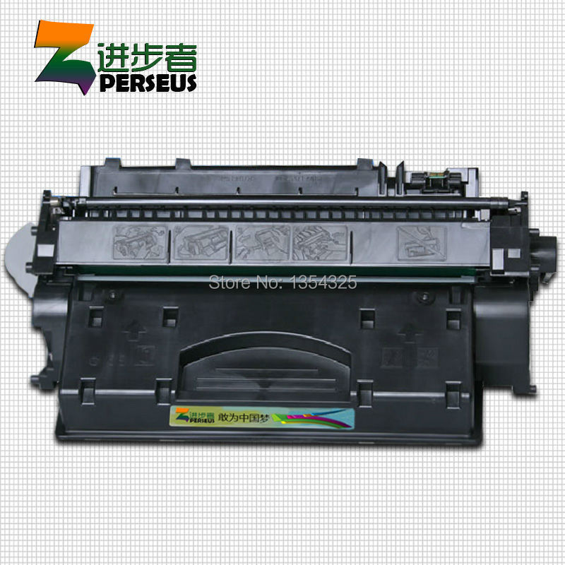 PERSEUS Toner Cartridge For HP CF280X 80X Full Black Compatible HP LaserJet 400 M401dn M425dw M425dn Printer Grade A+