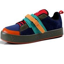 Men Skateboarding Shoes 2019 Trend Brand Superstar Sneakers Footwear Zapatos Male Sport Shoes Outdoor Men Walking Shoe Black Man li ning brand new arrival lifestyle series men s sport shoe walking sports shoes sneakers for male altk027 xmr1152