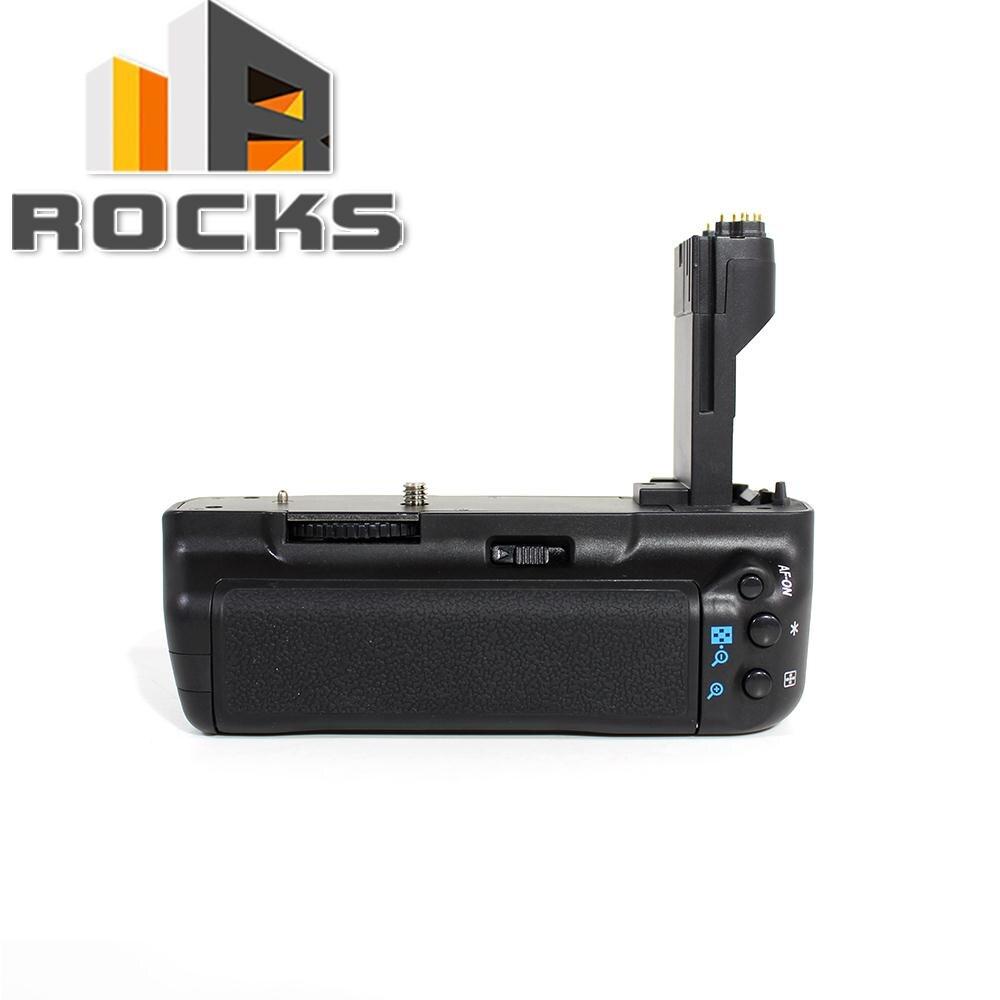 Pixco 5DII LCD Vertical Battery Grip Pack suit for Canon EOS 5D Mark II 5d2 BG-E6