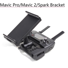 4.7-9.7in Tablet Bracket Monitor Phone Holder Mount Support for DJI Mavic Pro Platinum Air 2 Zoom Spark IPad Accessories