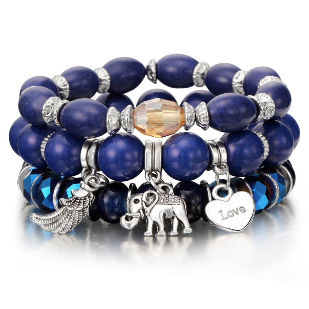 Bohemian Adjustable Statement Bracelet | Style Select 4
