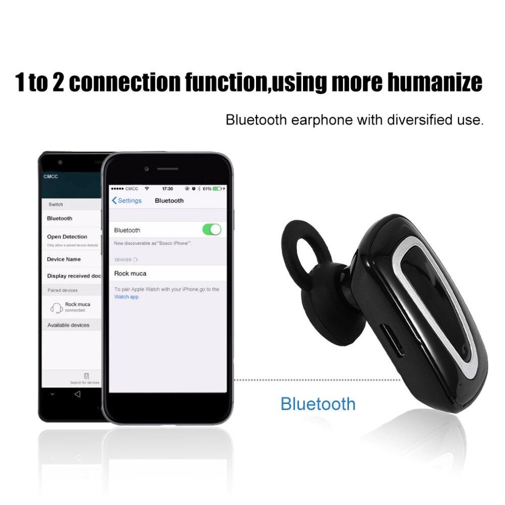 <font><b>Multi</b></font> Functions Ccatuo <font><b>2</b></font> Business Car <font><b>Kits</b></font> Stereo Bluetooth Headset for Smart Phones Handsfree <font><b>USB</b></font> <font><b>Ports</b></font> Car <font><b>Charger</b></font>