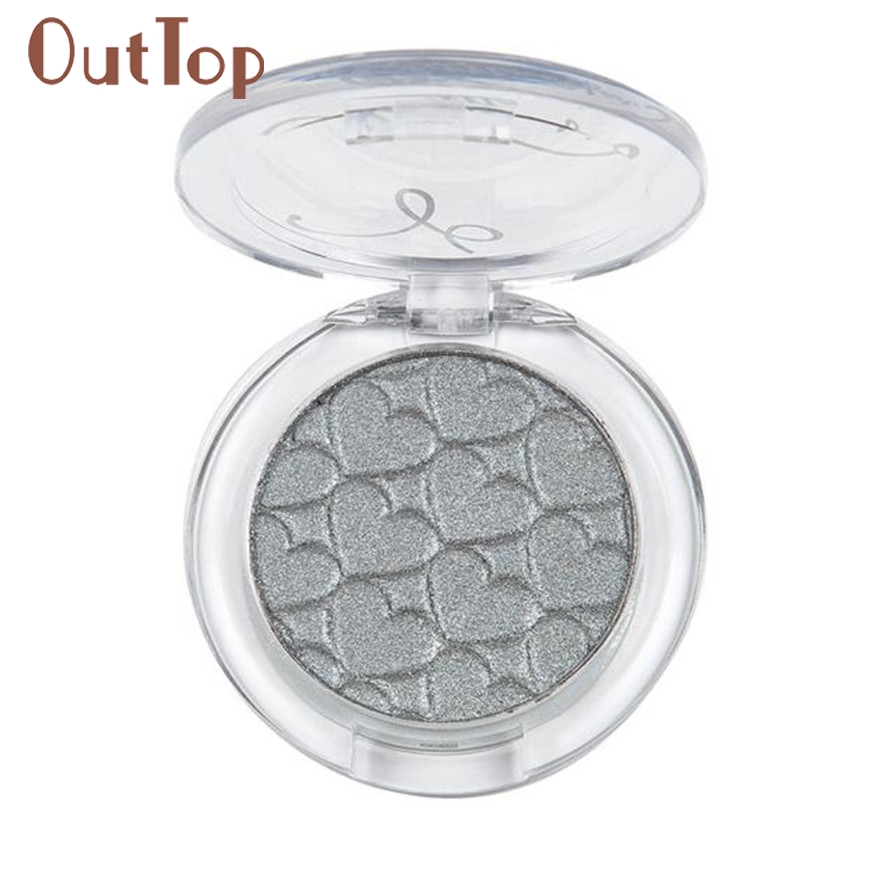 OutTop HOT Pearl Eyeshadow Beauty Sexy Eyes Makeup Eye Shadow Palette Cosmetics best seller #30